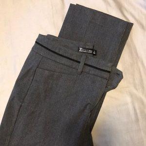 Women's New York & Company Slim Leg Pants